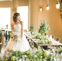 貸切や結婚式の二次会など