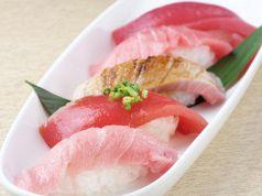江戸前びっくり寿司 大森店のおすすめポイント1