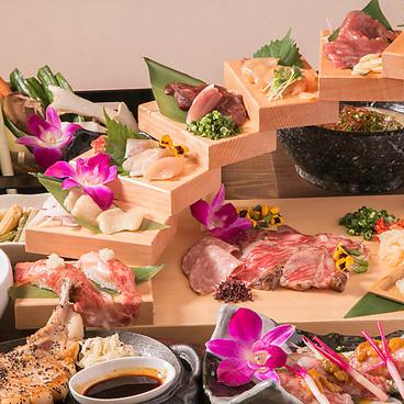 渋谷肉割烹バル 和牛男 COWBOY 渋谷本店のおすすめ料理1