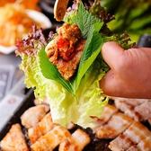韓国料理 プサン苑 池袋店のおすすめ料理2
