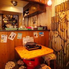 羊肉酒場 悟大 下関駅前店の特集写真