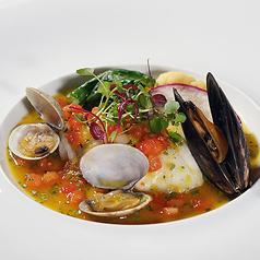 ロイヤルパインズホテル浦和 レストラン RPR アールピーアールのコース写真