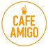 カフェアミーゴ CAFE AMIGO ららぽーと立川立飛のロゴ