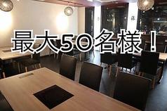博多美味 斎藤屋の雰囲気1