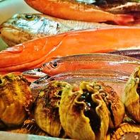 沖縄の近海魚・伝統の琉球料理が楽しめる!