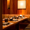 和チーズ料理専門店 和ちいず工房 大門・浜松町店のおすすめポイント1