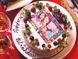 アニバ特典☆主役を喜ばせる写真ケーキが大人気!!