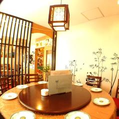 上海料理 蓮 南京町店の雰囲気1