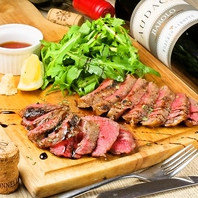 恵比寿に誕生★肉料理にこだわる『decollo』