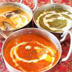 インド料理 RAJU 山科店の写真