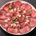 最大120品の特選焼肉食べ放題がなんと2480円!産地や鮮度にこだわったお肉は必食です。手作りのタレと柔らかいお肉がよく絡みます。ジューシーなカルビや、新鮮な牛タン、プルプルのホルモンなど...こだわりの逸品をぜひご堪能ください!
