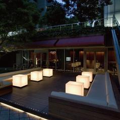 バルコニー レストラン&バー balcony Restaurant&Bar 六本木のコース写真
