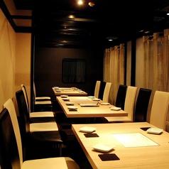 個室Dining N3の雰囲気1