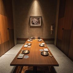 蔵元個室 薩摩ごかもん 西梅田本店の特集写真