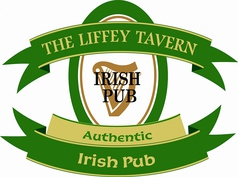 ザ リフィー タヴァーン The Liffey Tavern 2 東堀店のコース写真