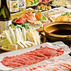 JAPANESE DINING 和民 高知追手筋店のコース写真