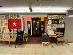 スースーベトナムレストランの写真