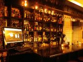イプクレスラウンジ Ipcress Loungeの雰囲気2