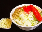 お好み焼き 鉄子のおすすめ料理3