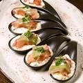 料理メニュー写真アボカドのタルタルサラダ