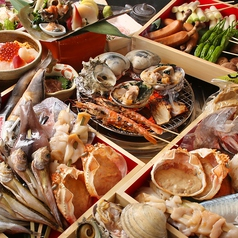大曽根魚貝居酒屋 浜焼商店のおすすめ料理1