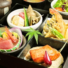 北海道食市場 丸海屋 パセオ店のおすすめランチ3