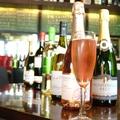 料理メニュー写真誕生日やお祝いの席に◎飲み放題のスパークリングワイン各種