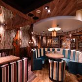 DiningCafe&Bar East-142 池袋東口店の雰囲気3