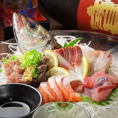 炭火焼居酒屋 桜屋 広島のおすすめ料理1