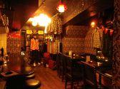 イプクレスラウンジ Ipcress Loungeの雰囲気3