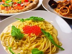 イタリア食堂 Yamamotoの写真
