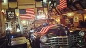 マッカーサー ギャレッジ MacArthur Garageの写真