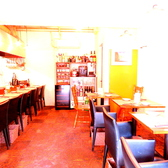 洋食 ヒグチ亭の雰囲気2