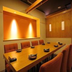 野菜串と個室 天晴 あっぱれの特集写真