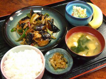 味膳みちこのおすすめ料理1