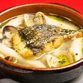 料理メニュー写真本日の鮮魚のソテー ~バスク風~