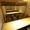 別館の宴会スペースでは30名様での個室利用も可! お席の状況によりそのまま貸切になる場合も♪