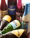 ボトルビールも充実★お気に入りを見つけてください♪