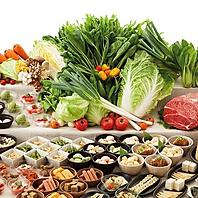 厳選野菜☆