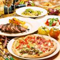 ピッツェリア エ トラットリア ボッソ PIZZERIA E TRATTORIA BOSSOのおすすめ料理1