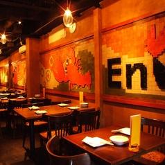 クラブハウス エニ Crab House Eniの画像