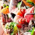 ◆食べ飲み放題専門店の魅力◆範馬 名駅店だからこそお届けできる超リーズナブルな食べ飲み放題プランの数々!!ただ安いだけじゃない、こだわりの厳選食材を活かしたメニューを季節事にお届け。もつ鍋、ズワイ蟹鍋、海鮮鍋、焼き鳥、人気のメニューが全て食べ放題で大満足間違いなし♪
