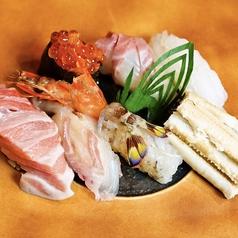 土佐鮨のおすすめ料理1