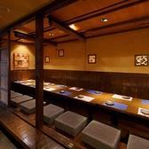 みやび Miyabi Namba Diningの雰囲気2