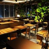 立食は最大80名様まで対応可能、駅目の前なので結婚式2次会や会社宴会にもおすすめです。