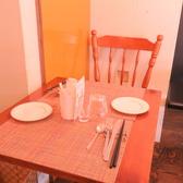 洋食 ヒグチ亭の雰囲気3