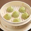 料理メニュー写真烏龍茶小籠包(6ヶ)