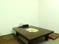 カウンター、テーブル、座敷