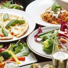アルパカダイニング ALPACA DININGの特集写真