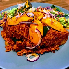 インドカレー店 RUBEN DINING ルベン ダイニング 吉祥寺のおすすめ料理1